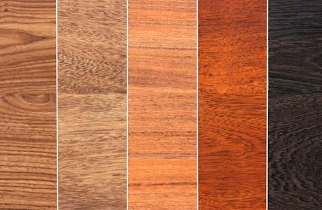Wood Flooring in Singapore