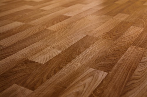 Waterproof Type Of Wood Flooring