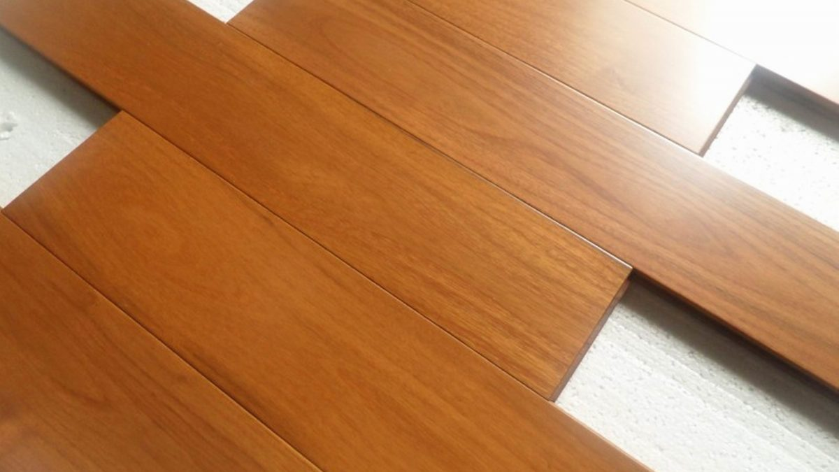 What Are The Pros And Cons Of Wood Flooring Flooring