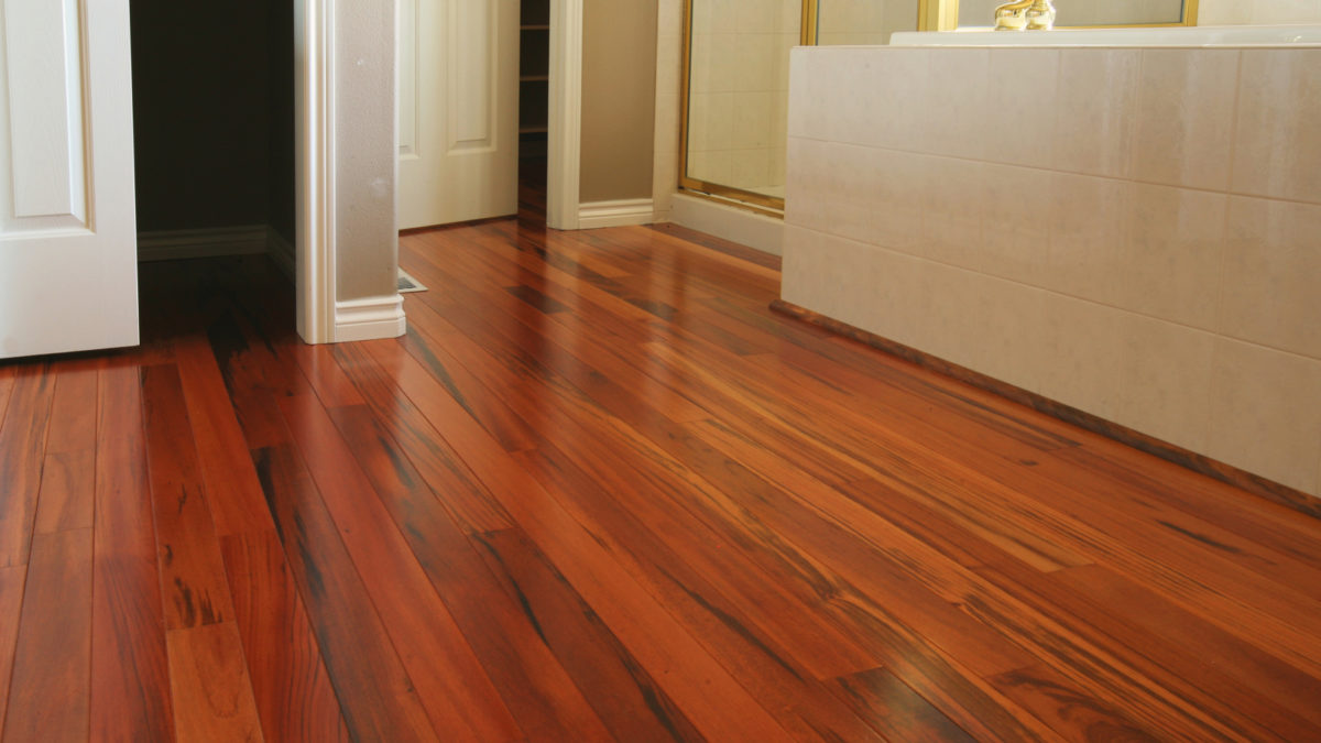 What Is The Price Of Hardwood Flooring