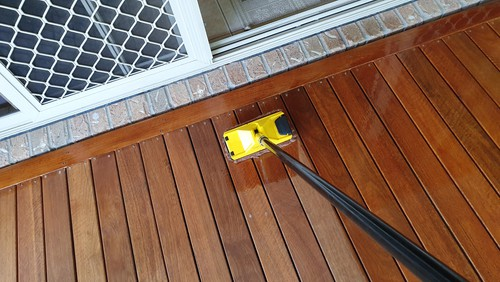 What Is A Timber Decking?