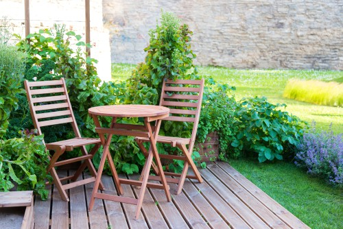 What Are The Pros And Cons Of Timber Decking